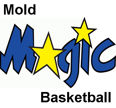 Mold Magic