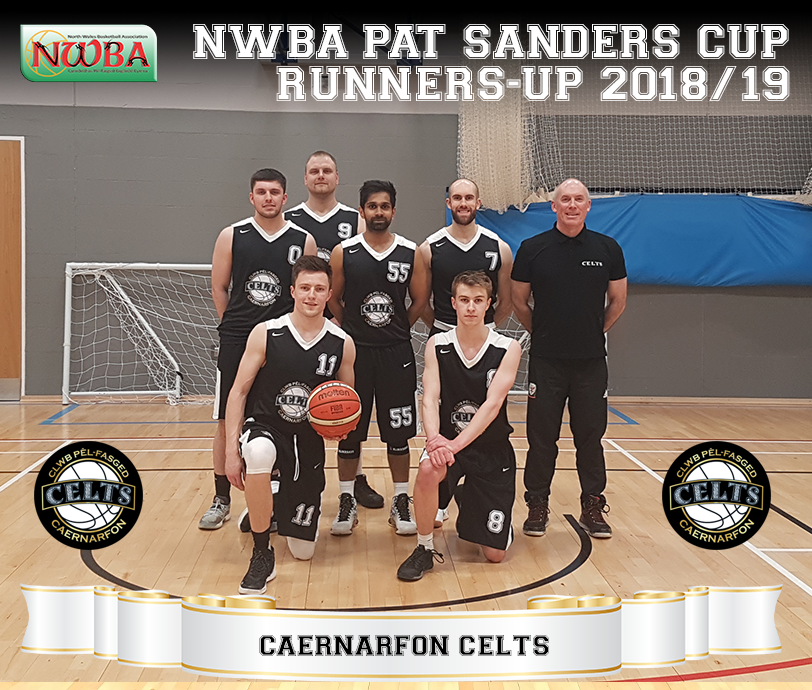NWBA Pat Sanders Cup Final 2019 Celts